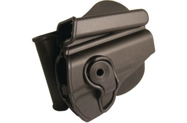 Sig Sauer Retention Roto Paddle Holster For Sig Mosquito Black Right Hand ITAC-MOSQUITO