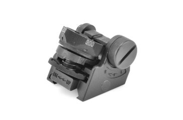 6-Sig Sauer Rotary Diopter Rear Sight