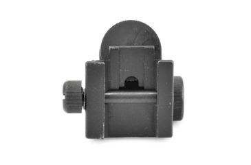 7-Sig Sauer Rotary Diopter Rear Sight