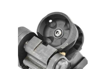 8-Sig Sauer Rotary Diopter Rear Sight
