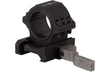 Sightmark 30mm/1 inch Low Height QD Mount SM34003