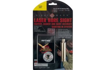 Sightmark AccuDot Laser Bore Sight .264 Win Mag SM39004