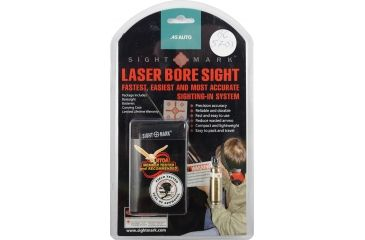 SightMark AccuDot Laser Bore Sight, 45 ACP SM39017