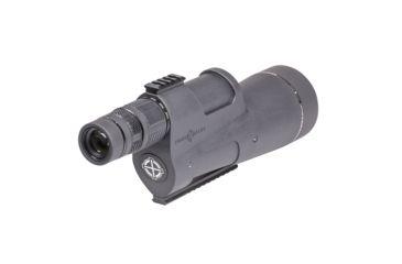 3-SightMark Latitude 20-60x80 XD Tactical Spotting Scope