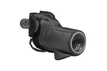 4-SightMark Latitude 20-60x80 XD Tactical Spotting Scope