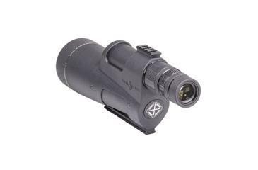 11-SightMark Latitude 20-60x80 XD Tactical Spotting Scope