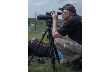 13-SightMark Latitude 20-60x80 XD Tactical Spotting Scope