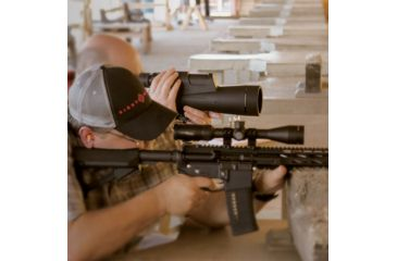 14-SightMark Latitude 20-60x80 XD Tactical Spotting Scope