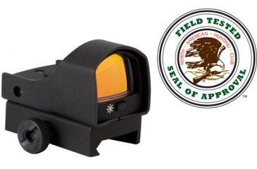 Sightmark Mini Shot Pro Red Dot Sight, 3 MOA Dot SM26003