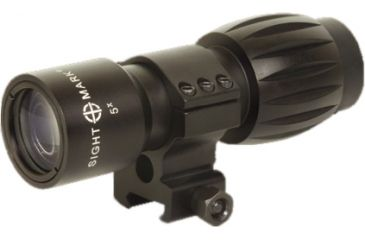 Sightmark 5x Magnifier for Weapon Sights SM19021