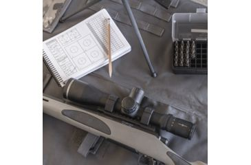31-SightMark Sniper Data Book w/Cover