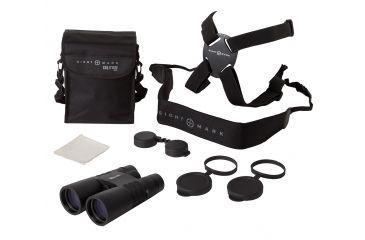 12-Sightmark Solitude 12x50 Binoculars