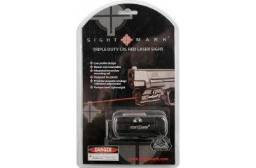 Sightmark Triple Duty CRL Red Laser SM13037
