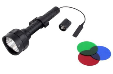 Sightmark Triple Duty Tactical Flashlight Kit