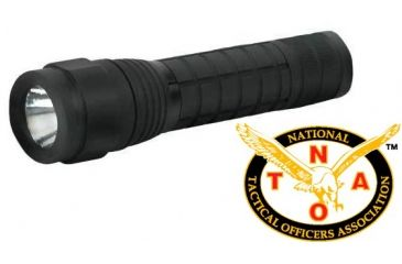 Sightmark Triple Duty LED Tactical Flashlight P4, Black - SM73001