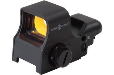 21-Sightmark Ultra Shot Reflex Sight