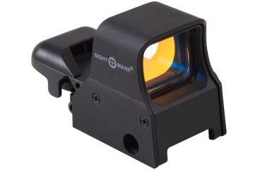 3-Sightmark Ultra Shot Reflex Sight
