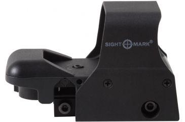 7-Sightmark Ultra Shot Reflex Sight