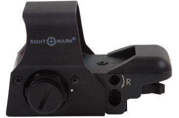 9-Sightmark Ultra Shot Reflex Sight
