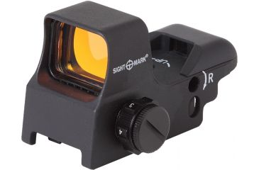 15-Sightmark Ultra Shot Reflex Sight