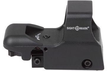 5-Sightmark Ultra Shot Reflex Sight