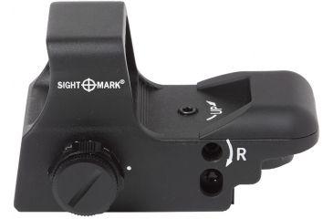 13-Sightmark Ultra Shot Reflex Sight