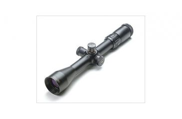 Sightron SIII 30mm Tube Waterproof 3.5-10x44 Riflescope, Black, Mil-Dot, Tactical Knobs