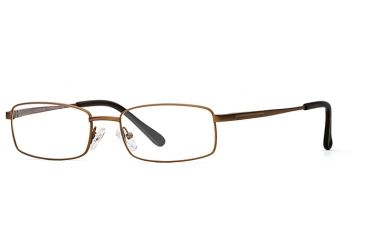 Calligraphy Collections Fitzgerald SESC FITZ00 Prescription Eyeglasses