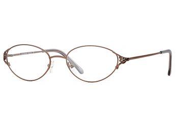 Calligraphy Collections Wharton SESC WHAR00 Progressive Prescription Eyeglasses