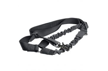 2-SigTac 1 Point Sling with Bungee and Snap Hook