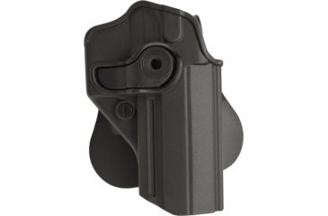 SigTac Retention Roto Paddle Holster, Baby Eagle 9mm/40 110104