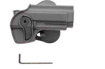 SigTac Retention Roto Paddle Holster, Beretta 92 110106