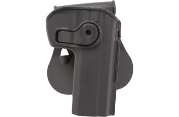 SigTac Retention Roto Paddle Holster, CZ75B 110108