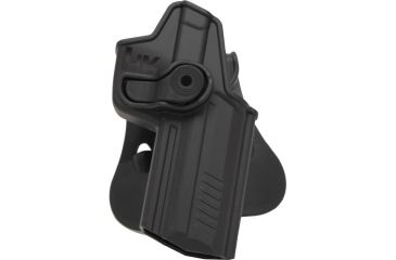 SigTac Retention Roto Paddle Holster, HK45/45C 110121