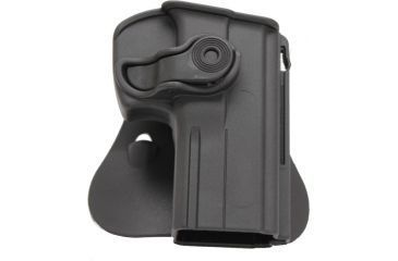 SigTac Retention Roto Paddle Holster, Model 24/7 9mm/40 S&W 110136