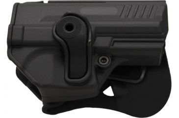 SigTac Retention Roto Paddle Holster, P30 110122