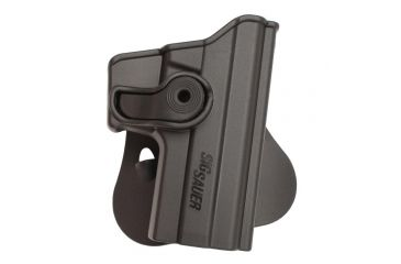 SigTac Retention Roto Paddle Holster, Ruger LCP 110127