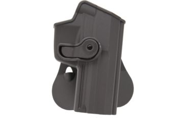 SigTac Retention Roto Paddle Holster, USP Full Size 9mm/40 S&W 110123
