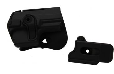 SigTac Retention Roto Paddle Holster, Walther P99 110128