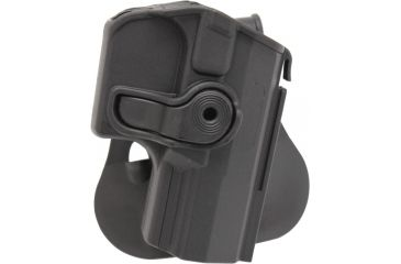 SigTac Retention Roto Paddle Holster, Walther PPQ 110133