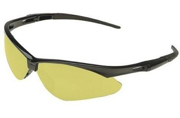 Silencio Sport Glasses w/Flexible Soft Touch Temples 3012239