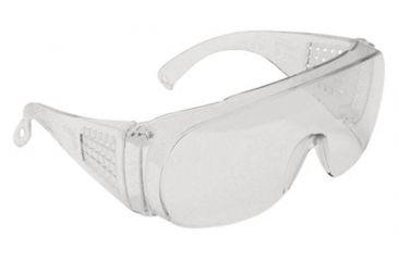 Silencio Vistors Shooting Glasses Yellow 3010607