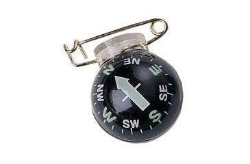 Silva Compass w/Brass Safety Pin 2801222