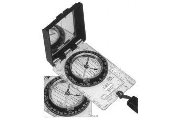 Silva Compass w/Large Sighting Mirror 2801077
