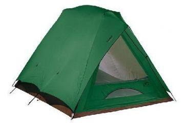 Silva Eureka Green Tent w/2 Windows & 1 Door/Sleeps 4 2601881