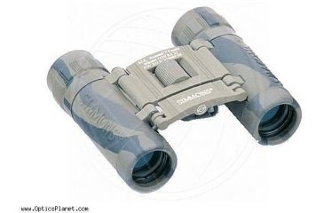 Simmons 10x25mm Compact Camo Binoculars - 1137