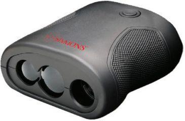 Simmons 4x20 LRF400 Laser Rangefinder