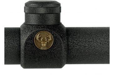 Simmons 6.5-20x50 Black Granite Riflescope 800067 Logo