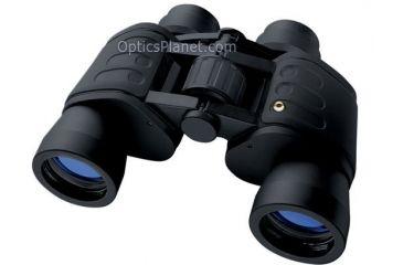 Simmons 7x35 Prosport Wide Angle Binoculars Porro, Black 899858