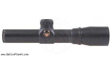 Simmons 8 Point 2.5x20mm Target Turrets Matte Black ShortGun Scope - 800547 Riflescope Rifle scope